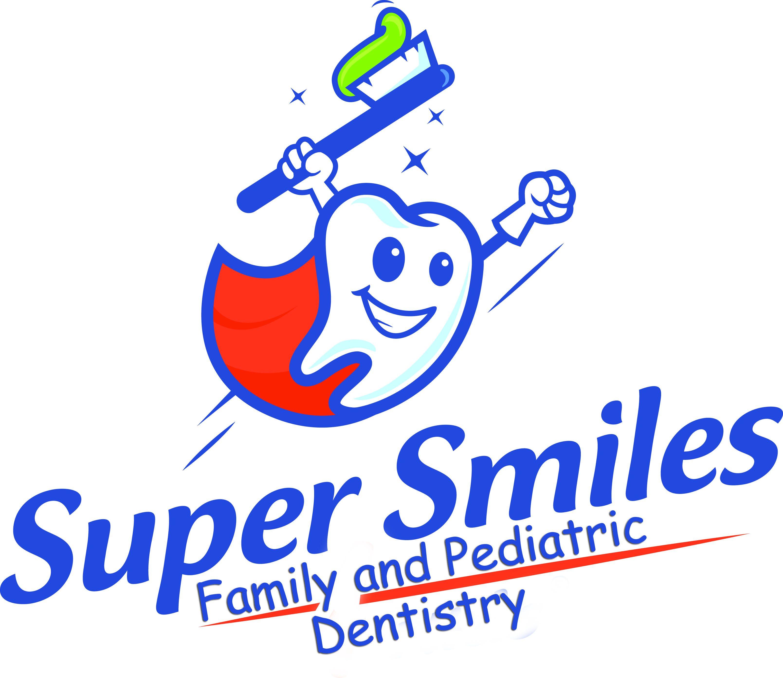Super Smile 4 Kids